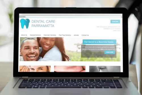 Premium Web Design and SEO Services Penrith