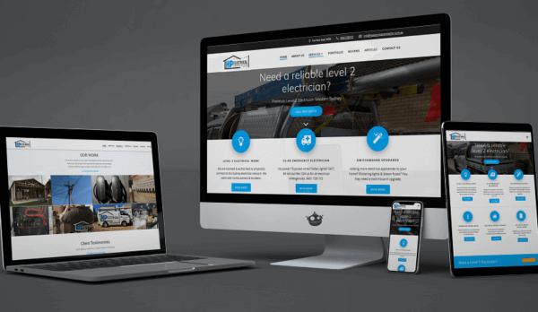 SEO and Web Design Liverpool NSW