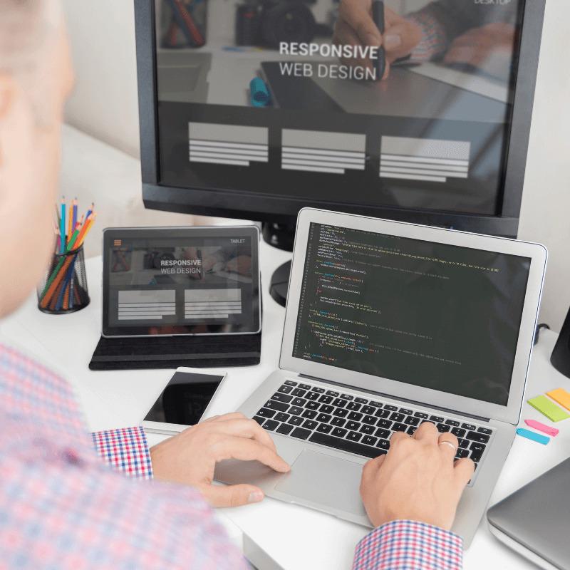 Responsive Websites for Australian Bussinesses