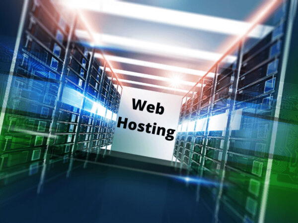 Web Hosting & Maintenance for your Business Website