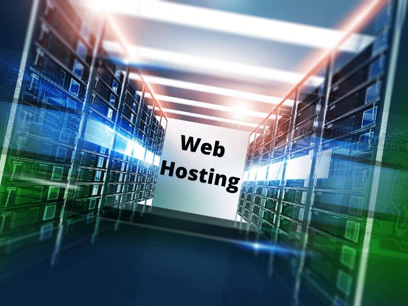Web Hosting & Maintenance for your Business Website Sydney NSW