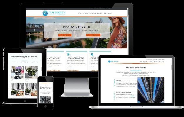 Websites Polar Web Design Portfolio - Our Penrith